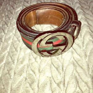 Gucci Accessories - Men's Gucci Belt